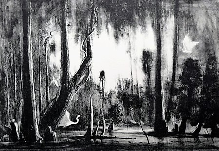 Florida Swamp, No.2